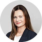 Claudia Kraupatz, MBA