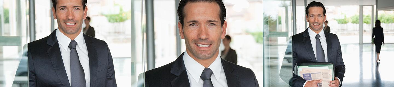 Bild eines Kandidaten für Iventa Executive Serach.