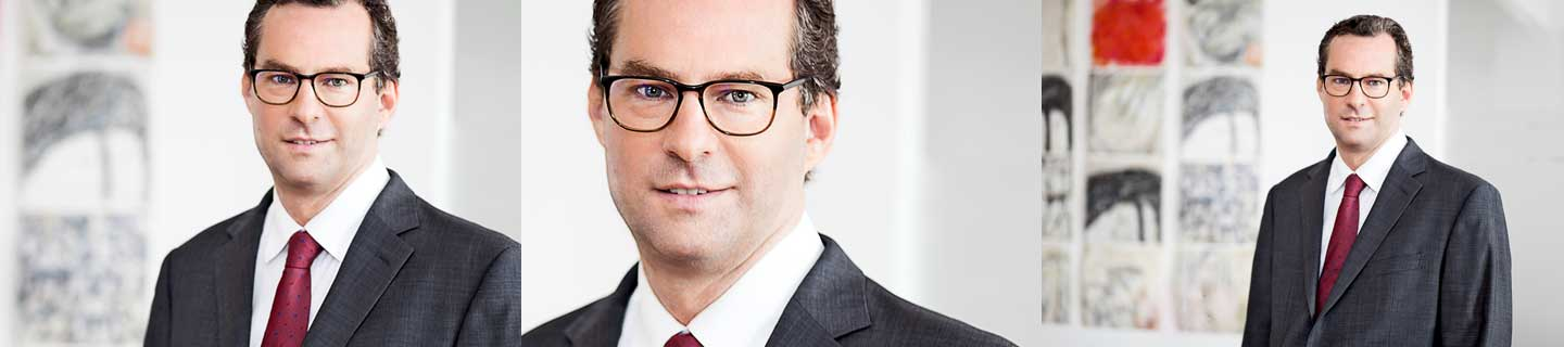 Bild von Martin Mayer Managing Director Iventa