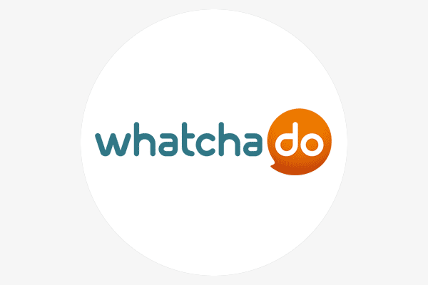Logo whatchado