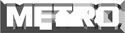 Logo Metro GmbH