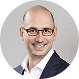Iventa Mitarbeiter Markus Käfer