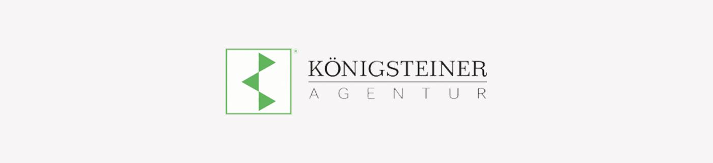 Iventa ist Partner der Königsteiner Agentur - einer der größten und erfahrensten HR-Agenturen in ganz Deutschland.