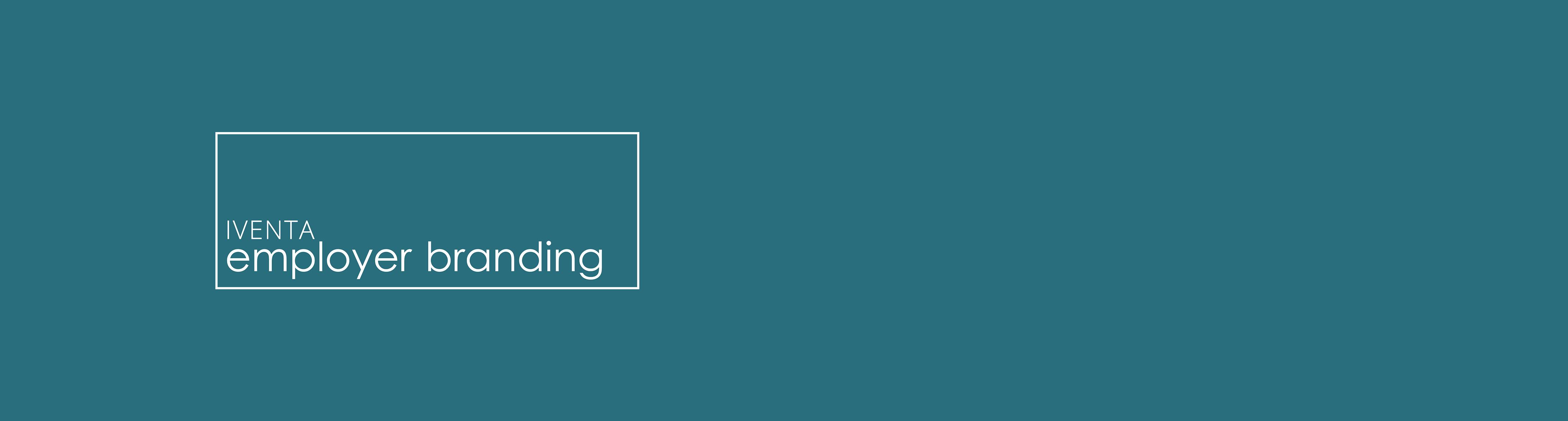 Iventa Employer Branding Logo